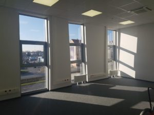 Nowi najemcy Vision Offices