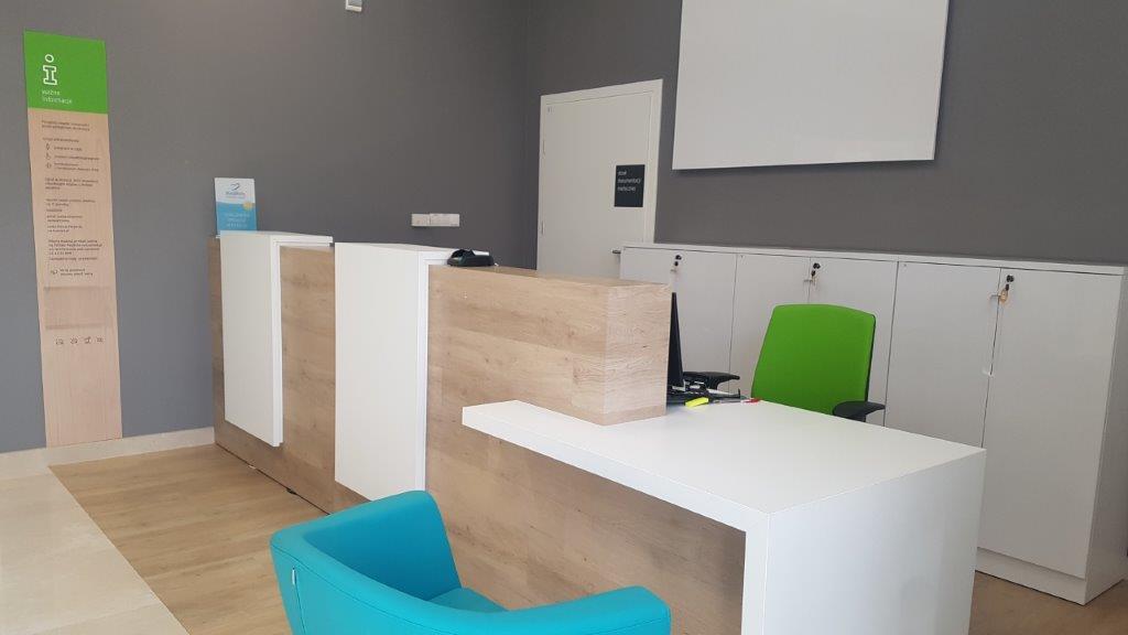 biura we wrocławiu